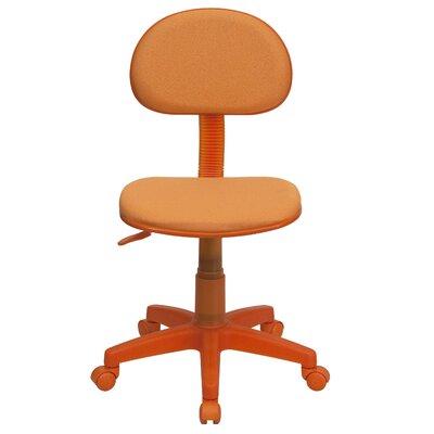 Flash Furniture Children's Mid-Back Desk Chair