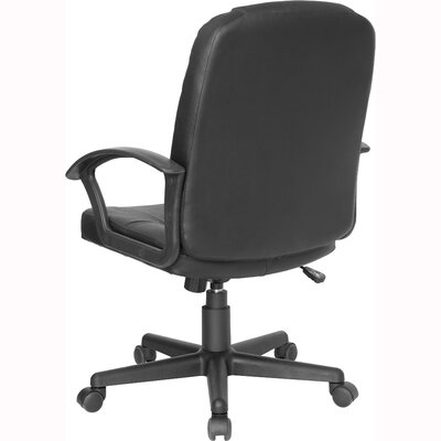 Flash Furniture Leather Executive Chair