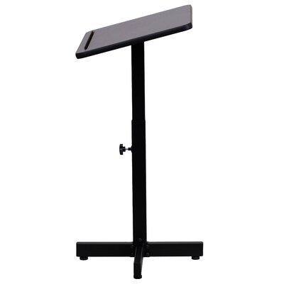 Flash Furniture Speaker Stand