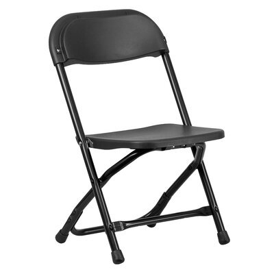 "Flash Furniture 11"" Plastic Classroom Chair"