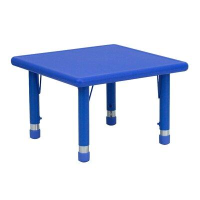 "Flash Furniture 24"" Square Classroom Table"