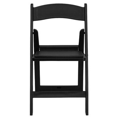 Flash Furniture Hercules Series Resin Folding Chair