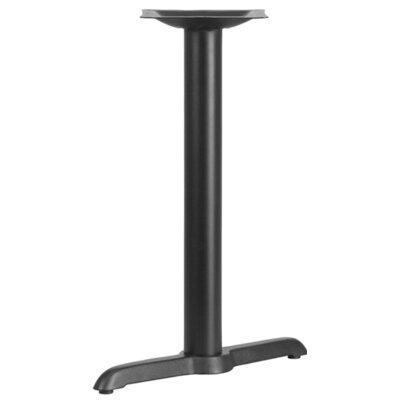 "Flash Furniture 5"" x 22"" Table Base with 3"" Diameter Column"