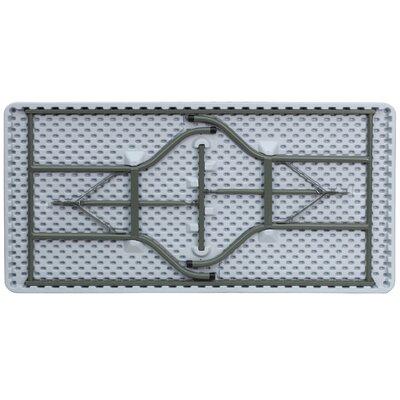"Flash Furniture 60"" Rectangular Folding Table I"