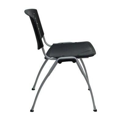 Flash Furniture Hercules Series Armless Stacking Chair
