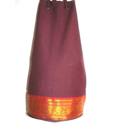 OMSutra Solid Yoga Bag