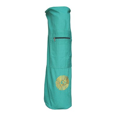 OM Natraj Duffel Yoga Mat Bag by OMSutra