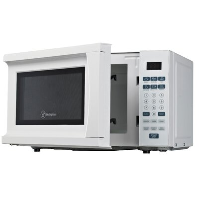 Westinghouse 0.7 Cu. Ft. 700W Countertop Microwave & Reviews Wayfair