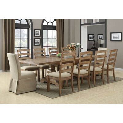 Extendable Dining Table by Darby Home Co