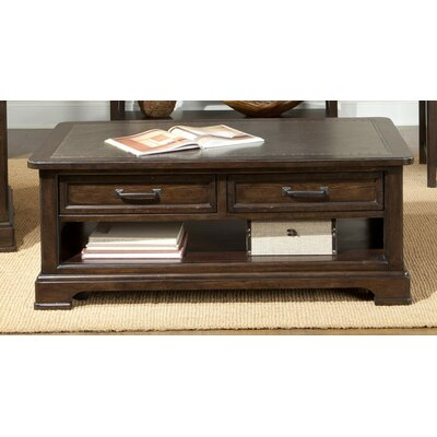 Coffee Table by Alcott Hill