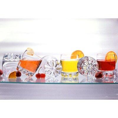 Fifth Avenue Crystal Goblet