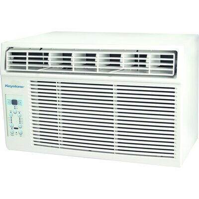 10000 BTU Window Air Conditioner with Remote Product Photo