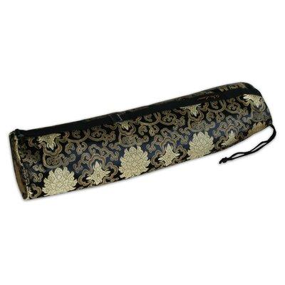Wai Lana Deluxe Yoga Tote Bag for Yoga and Pilates Mat