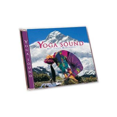 Wai Lana Yoga Sound CD