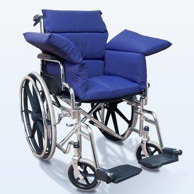 NYOrtho Wheelchair Reversible Comfort Seat