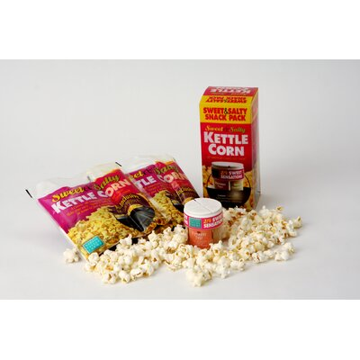 Wabash Valley Farms Sweet and Salty Snack Pack