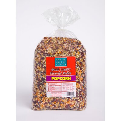 Wabash Valley Farms Flavorful Medley Gourmet Popping Corn