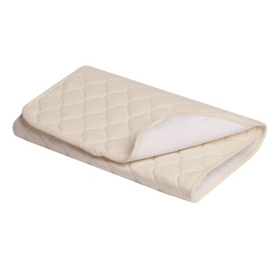 Organic Quilt Multi Pad by American Baby Company