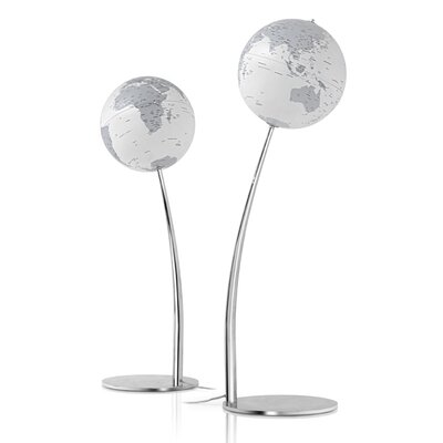 Stem Reflection Lighted Globe by Atmosphere