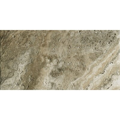 """Marazzi Archaeology 6.5"""" x 13"""" Porcelain Field Tile in Crystal River"""