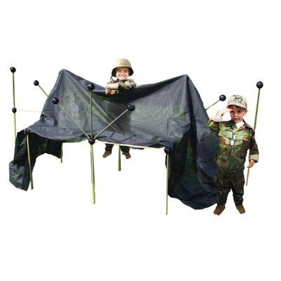 TooBeez EZ Fort Bunker Kit