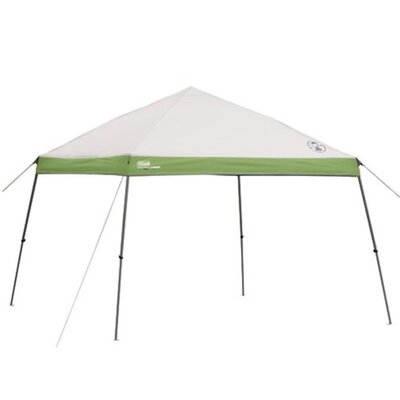 10 Ft. W x 10 Ft. D Canopy by Coleman