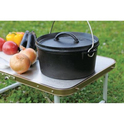 7.5-qt. Round Dutch Oven by Coleman