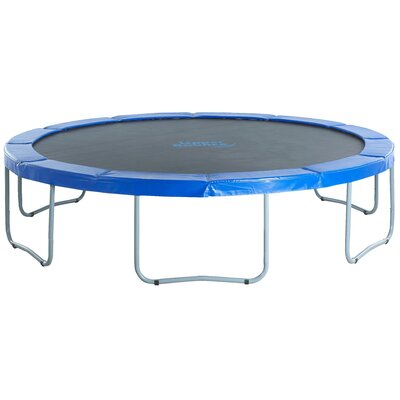 14' Round Trampoline Product Photo