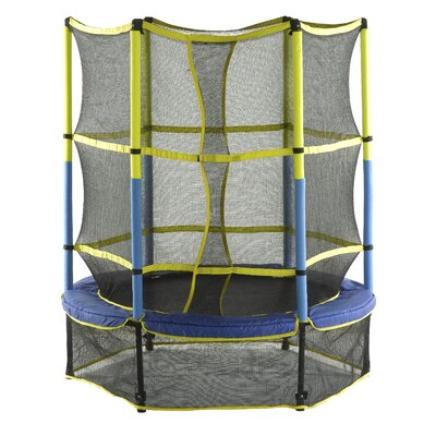 """55"""" Kids Trampoline with Enclosure Product Photo"""