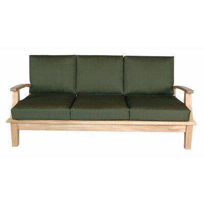 Brianna Deep Seating Sofa by Anderson Teak