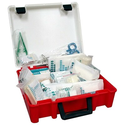Morris Products First Aid Kit