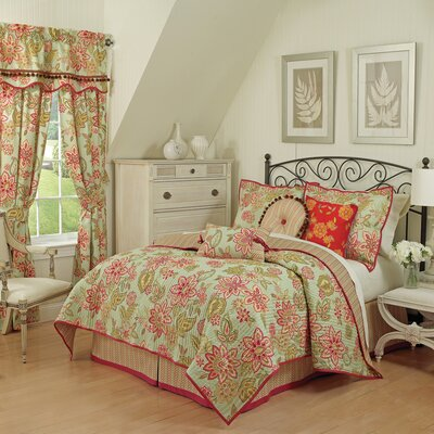 Charismatic Quilt Bedding Collection by Waverly