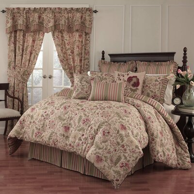 Waverly Imperial Dress Bedding Collection Amp Reviews Wayfair