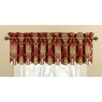 "Rose Momento 80"" Curtain Valance Product Photo"