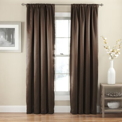 Tricia Thermal Single Curtain Panel Product Photo