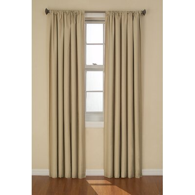 Kendall Window Single Curtain Panel Product Photo
