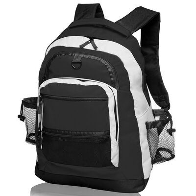 Travelers Multi Pocket Backpack by Natico