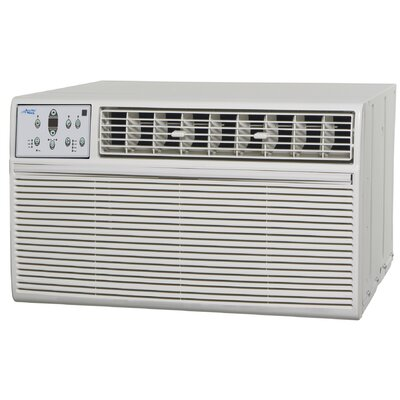 8,000 BTU Window Air Conditioner with Remote Product Photo