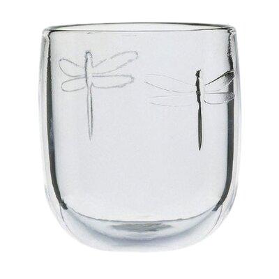 La Rochere Libellules Dragonfly Mise En Bouche Glass