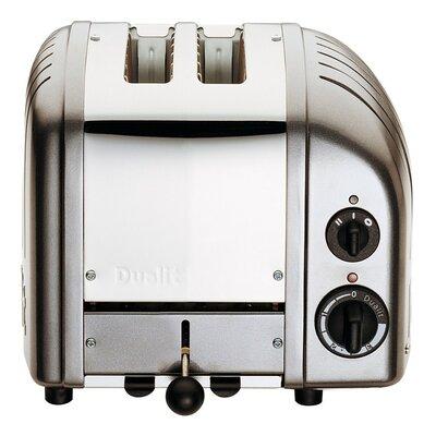 2 Slice NewGen Toaster by Dualit