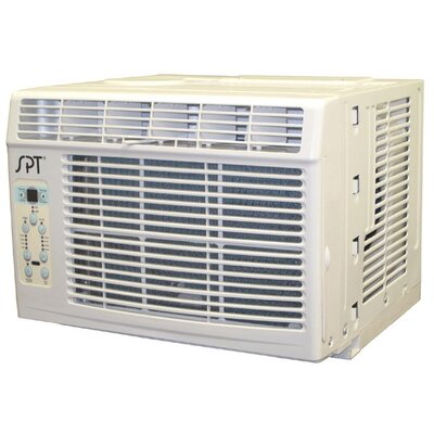 8000 BTU Energy Star Window Air Conditioner with Remote Product Photo