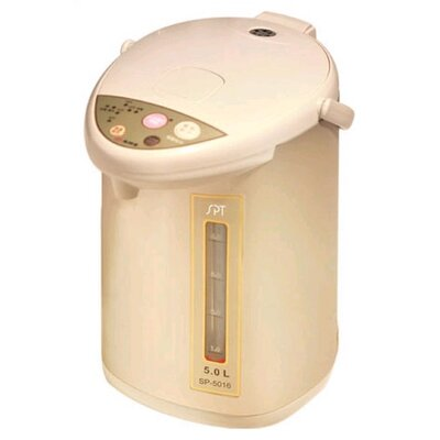 Hot Water Pot with Multi-Temp Function by Sunpentown