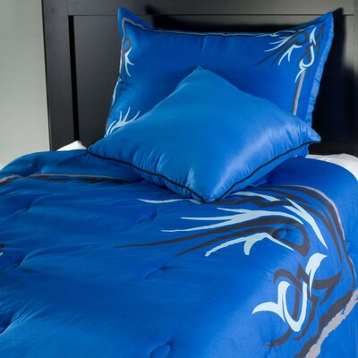 Kids Tattoo Comforter Bed Set by Rizzy Home