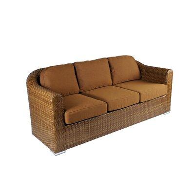 Long Island 2.5 Seat Sofa by Smith Barnett