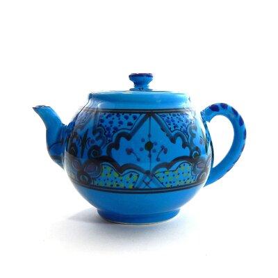 Le Souk Ceramique Sabrine 0.75-qt. Teapot