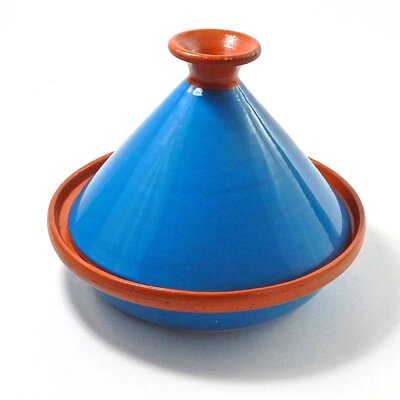 Round Tagine by Le Souk Ceramique