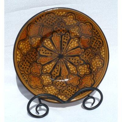 Le Souk Ceramique Honey Design Pasta / Salad Bowl