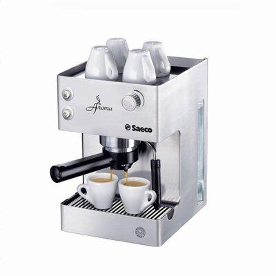 Aroma Manual Espresso Machine by Saeco