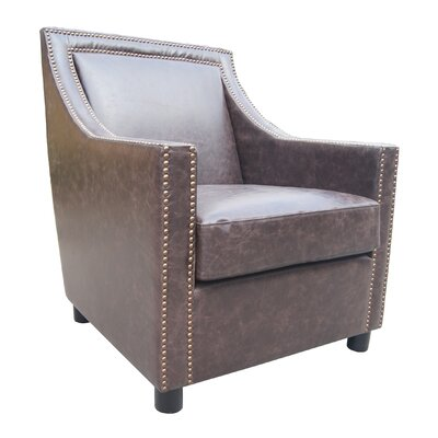 Stratford Lounge Chair by Moe's Home Collection
