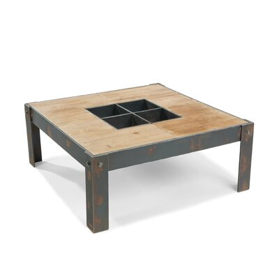 Bolt Coffee Table by Moe's Home Collection